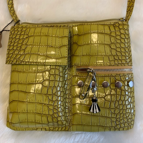 Coco + Carmen Handbags - Coco + Carmen Sunny Crossbody Bag NWT